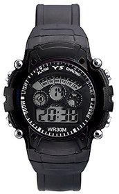 Jasmin Sales Stylish Digital Watch For Boys