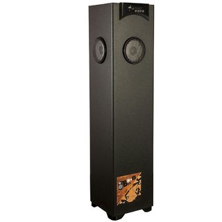 Flow BoomBox Floor Standing Tower Speaker