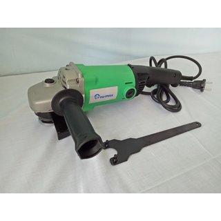 Trumax Angle grinder 125mm-  Mx1125