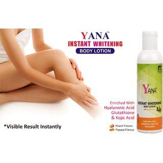 Yana Knee Whitening Body Lotion