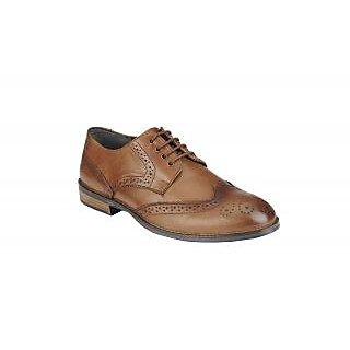 Delize Mod Tan Mens Footwear