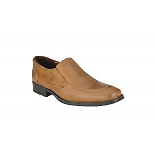 Delize Classy Tan Mens Footwear