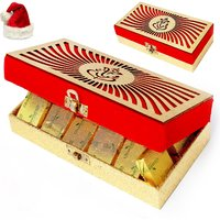Christmas Gifts Sweets - Ganesha Mewa Bites Chocolate B