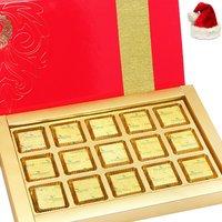 Christmas Gifts Sweets - Royal 15 Pcs Mewa Bites Box