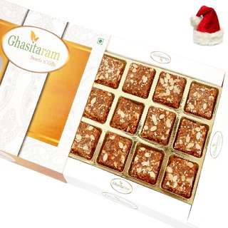 Sugar free christmas gifts