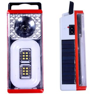 ALPHA DL 19 LED- 3 in 1 -Emergency light