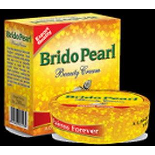 Brido Pearl beauty cream ( 30g / 1.05oz )
