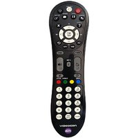 VIDEOCON D2H REMOTE FOR INBUILT SET-TOP BOX LED/LCD TV