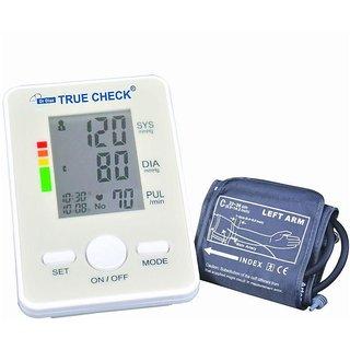 Dr. Diaz True Check Digital Blood Pressure Monitor - BP-1318