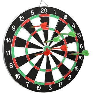 Navex dart board set Size16