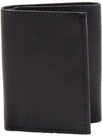 Online Faux Leather 3-Fold Wallet