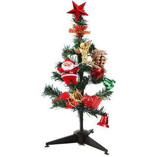 Creativity Centre Christmas Tree One Feet With Décor