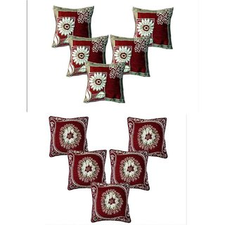 Countingbeds Latest Design Floral Cushions Cover