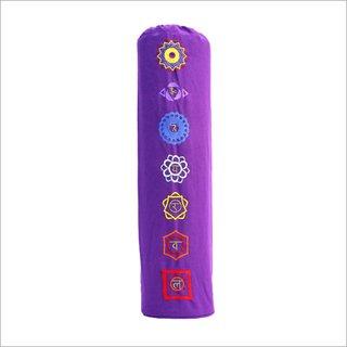 Yoga Mat Bag 7 Chakra