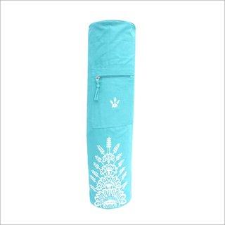 Yoga Mat Bag Wild Life Emb.