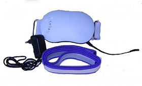 Massager Belt for Tummy, Hips, Waist, Upper Back, Thighs, Arms Relaxation and Fat Burning.