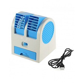Mini and Portable USB Air Cooler