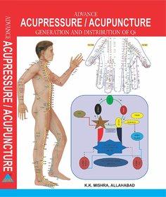 kudos Adv. Acupressure/ Acupuncture