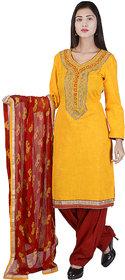 salwar suit dress material (Unstitched)