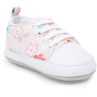 Lilliput Kids Pink Casual Shoes