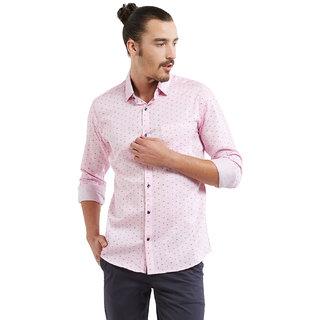 Solemio Cotton Shirt For Mens
