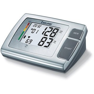 [Beurer Upper Arm Blood Pressure Monitor (BM 34)]