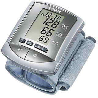 [Beurer Upper Arm Blood Pressure Monitor (BM 16)]