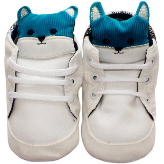 Baby Boots Set