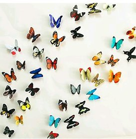 Beautiful wall decor butterfly