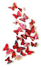 Designer wall decor butterfly