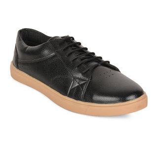 Wega Life XENIA Black Sneakers