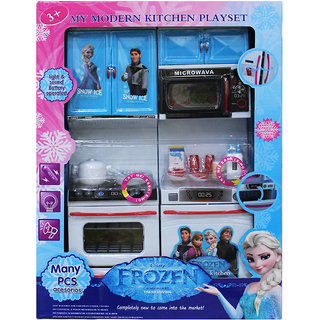 Buy Frozen Kitchen Set Online Get 38 Off
