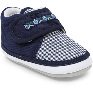 Lilliput Kids Blue Casual Shoes