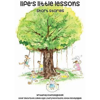 Lifes little lessons (Short Stories)