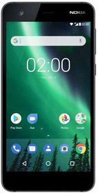 Nokia 2 (1 GB, 8 GB, Black)