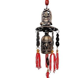 Buddha Pagoda Prosperity coin Bell , FENG SHUI BELL, PAGODA BELLS