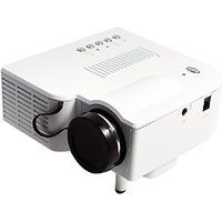 JHmart Projector Led For Home And Office Flying 10-100