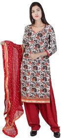 salwar suit (Unstitched)