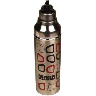 Jaypee Trusteel Insulated flask Metallic 650 ml