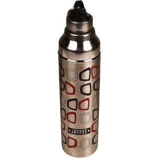 Jaypee Trusteel Insulated flask Metallic 850 ml