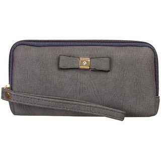 2b09981ca7f3 Buy Louise Belgium PU Leather Designer Womens Clutch - Ladies Stylish  Clutch Purse  Fashionable Wallet for Girls Online - Get 74% Off