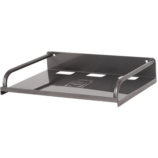 Wifi Router Metal Stand - Wall Mount Shelf