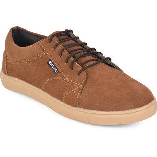 Wega Life XENIA Tan Sneakers