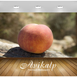 Avikalp Exclusive Premium fruit HD 3D Wallpapers for Living room, Hall, Kids Room, Kitchen, TV Background, Office, Shop etc AWI126