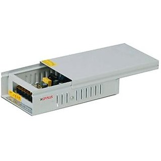 CP PLUS CP-DPS-MD200-12D 20Amp 12V DC 16 Channel Power Supply