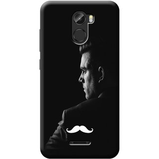 new style 12ab4 416dc Mobile Printed Designer Back Cover for GIONEE X1 -- 11
