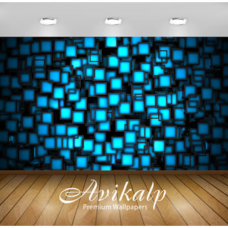 Avikalp Exclusive AWI612 Abstract HD 3D Wallpapers for Living room, Hall, Kids Room, Kitchen, TV Background, Office, Shop etc