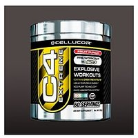 C4 Extreme Cellucor 60 Servings