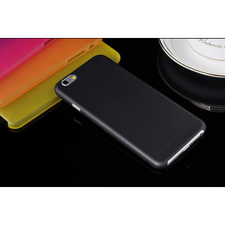 iPhone 6 4.7 Case Back Cover No Flip Pouch Semitransparent