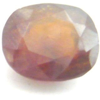 Akshata 7.809 Carat Natural Hessonite ( Gomed  )  Lab Certified